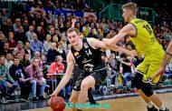 Philipp Herkenhoff meldet für NBA Draft