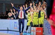 medi bayreuth spielt auch in der Saison 2019/2020 international