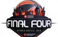 EuroLeague Final Four komplett
