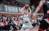 FIBA Europe Cup – Jordan Hulls wird zum MVP gewählt