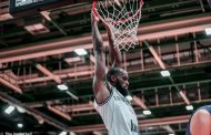 Würzburg verpasst den Titel im FIBA Europe Cup