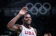 Kevin Durant möchte in der EuroLeague spielen