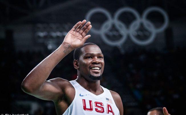 10 Fakten – Der Blick auf Kevin Durant