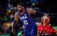 NBA – Kyrie Irving wird neuer Vizepräsident der NBPA