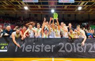 BARMER ProA – Colter Morgan Lasher verstärkt die Bayer Giants Leverkusen