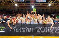 BARMER ProB – Bayer Giants Leverkusen sichern sich die Meisterschaft