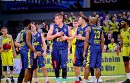 EWE Baskets Oldenburg können Club-Rekord ausbauen