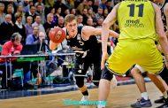 FC Bayern Basketball zeigt Interesse an T.J. Bray