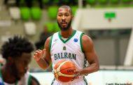 FIBA Europe Cup – Mikael Hopkins wird zum besten Forward gewählt