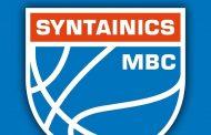 Spielmacher verlängert beim SYNTAINICS MBC