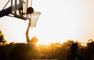 Muskelregeneration nach dem Basketballspiel braucht Zeit