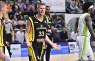 Power Forward Evan Bruinsma entscheidet sich für Bayreuth