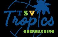 TSV Oberhaching Tropics stellen neuen Premiumpartner vor
