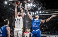 Fix – Danilo Barthel verlässt den FC Bayern Basketball
