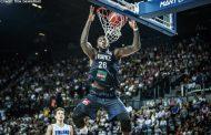 Gerücht – Big Man Mathias Lessort findet ein neues Team