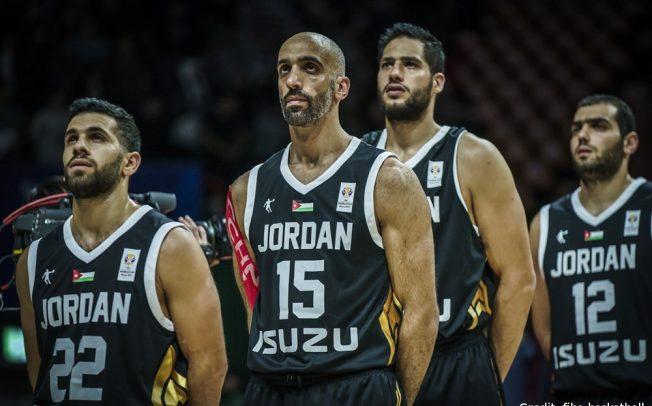 Weltmeisterschaft 2019 – Die deutschen Gegner in der Übersicht – Blick auf die jordanische Nationalmannschaft