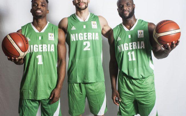 Finanzen geregelt – Das Team aus Nigeria ist in China angekommen