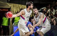 7DAYS EuroCup – Auszeichnung für Milos Teodosic