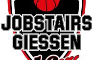 Power Forward Matthew Tiby verstärkt die JobStairs GIESSEN 46ers