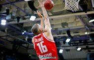 Louis Olinde führt Brose Bamberg mit Career-High zum Auswärtssieg