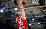 NBA Scouts beobachten Louis Olinde