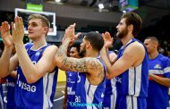 FRAPORT SKYLINERS trennen sich von Anthony Hickey