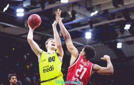Gerücht – Ex-Bayreuther Eric Mika steht vor dem Sprung in die NBA