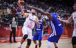 EuroLeague – Vasilije Micic wird MVP des zweiten Spieltags
