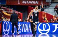 WM 2019 – Jayson Tatum fällt für die nächsten beiden Partien aus