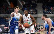 DeMarcus Nelson verlässt den FC Bayern Basketball