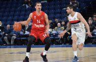 FC Bayern – Nihad Djedovic fällt weiterhin aus