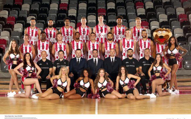 Der Baskets JuniorsClub der Telekom Baskets Bonn für Teilnehmer zwischen 13 und 17 Jahren