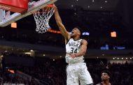 NBA – MRT-Untersuchung bei Giannis Antetokounmpo