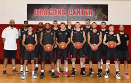Artland Dragons – Chase Griffin verlängert seinen Vertrag