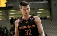 EuroLeague Team zeigt Interesse an Steve Vasturia von RASTA Vechta