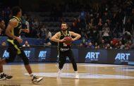 FIBA Europe Cup – medi bayreuth zieht in die nächste Runde ein