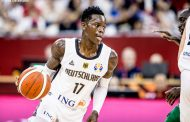 Dennis Schröder ist zurück in der NBA-Bubble