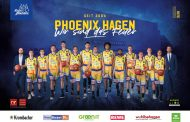 """Phoenix Hagen präsentiert das """"Ticket aus der Asche"""""""