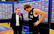 Triple-Double – John Bryant führt Gießen zum Heimsieg
