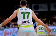medi bayreuth – Neue persönliche Bestleistung für Lukas Meisner