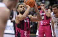 Telekom Baskets Bonn kündigen Joshiko Saibou fristlos
