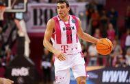 Längere Pause als vermutet – TJ DiLeo fehlt den Telekom Baskets