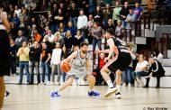 Iserlohn Kangaroos – Malte Schwarz zieht sich aus dem Leistungssport zurück