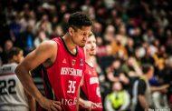 Verletzung bei Karim Jallow – Kapitän fehlt im Pokalduell gegen die Telekom Baskets Bonn