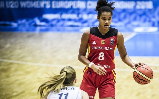 WNBA – Satou Sabally schafft es in das All-Rookie Team