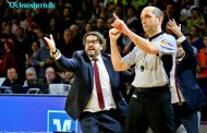 Gerücht – Vorstellung von Andrea Trinchieri beim FC Bayern Basketball steht bevor