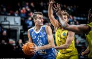 Gytis Masiulis verstärkt das Team der FRAPORT SKYLINERS