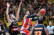 MVP Kendale McCullum verlässt die Uni Baskets Paderborn