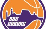BBC Coburg präsentiert neuen Ausrüster