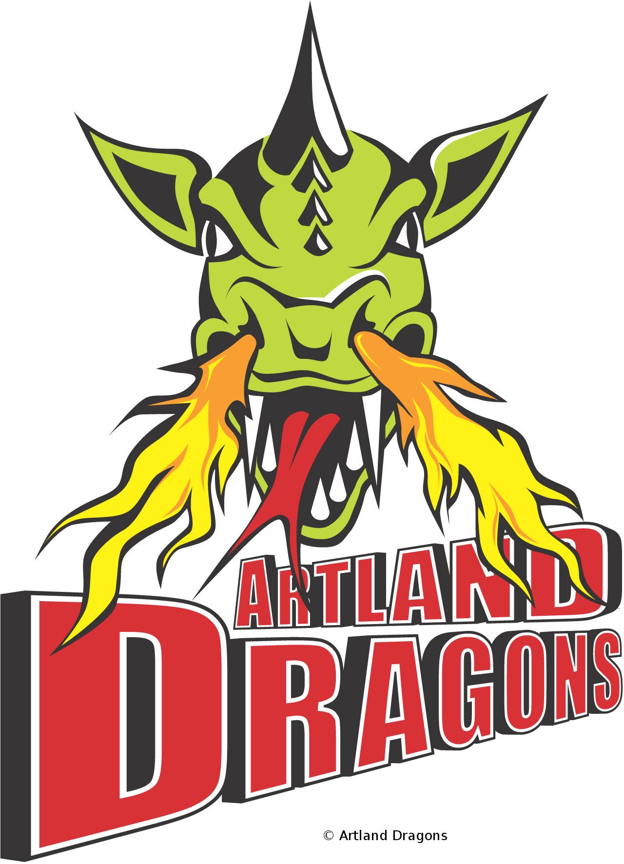 Die Artland Arena – Heimat der Artland Dragons